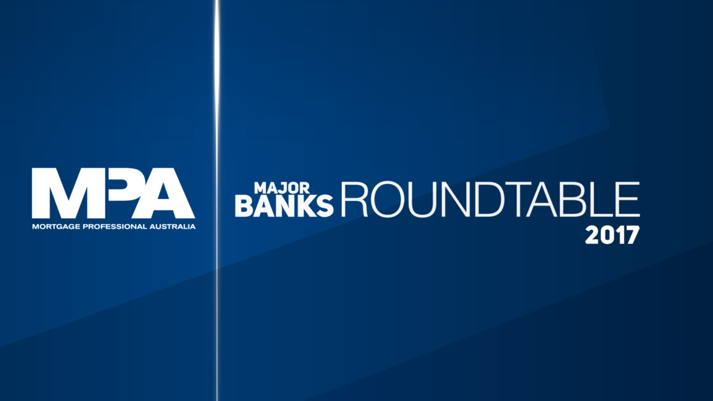 MPA Major Banks Roundtable 2017