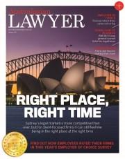 Australasian Lawyer 2.05