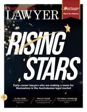 Australasian Lawyer 3.02