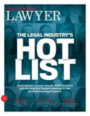 Australasian Lawyer 3.04