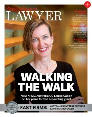 Australasian Lawyer 3.05