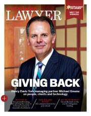 Australasian Lawyer 3.03