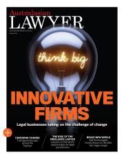 Australasian Lawyer 3.06