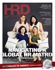 HRD issue 14.07