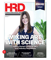 HRD issue 3.04