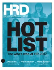 HRD issue 3.01