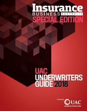 UAC Underwriters Guide 2018