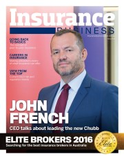 Insurance Business Elite Brokers