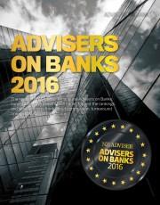 Advisers on Banks 2016
