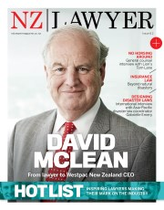 NZ Lawyer issue 8.02