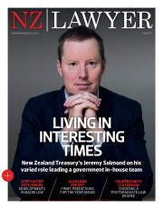 NZ Lawyer issue 7.01