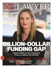 NZ Lawyer issue 7.03