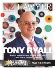NZ Lawyer issue 7.04