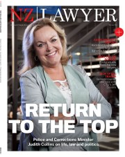 NZ Lawyer issue 8.01