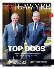 NZ Lawyer issue 8.03