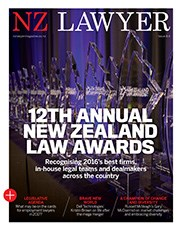 NZ Lawyer issue 8.04
