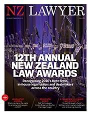 NZ Lawyer issue 8.04