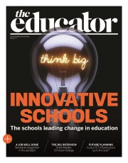 The Educator issue 1.02