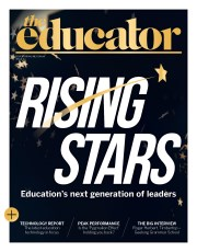 The Educator issue 2.01