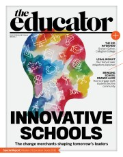 The Educator issue 2.03