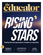 The Educator issue 3.02