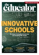 The Educator issue 4.03
