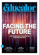 The Educator tech issue