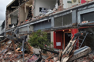 Japan quake residential losses up by 13%, almost reaching US$3bn