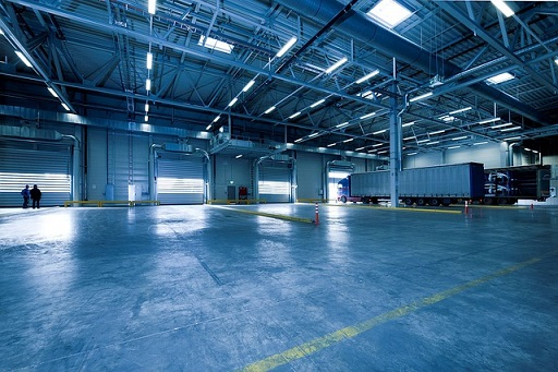 The Vancouver retail segment's growing demand for industrial real estate