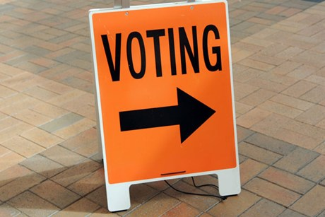 Government announces polling day public holiday