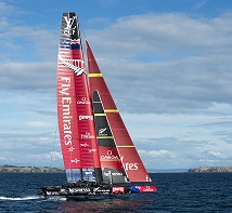 Go Team NZ – now get back to work