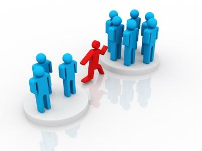 Four ways to reduce staff turnover