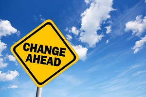 Is your organisation prepared for the age of change?