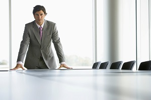 How to be frank and fearless in the C-Suite