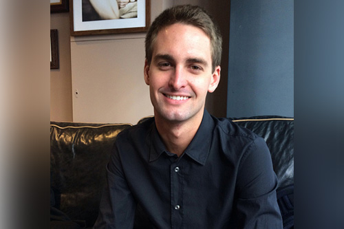 Snapchat CEO responds to claims of 'sexist' culture