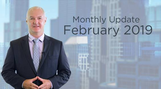 FEB 2019 | Housing Market Update