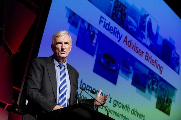 Fidelity Adviser Briefing, Sydney