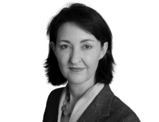 Allens names first ever female chair