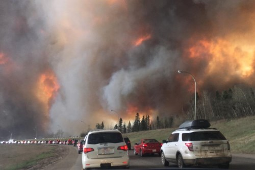 Insurers hire SPECS for Fort McMurray cleanup efforts