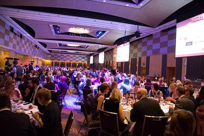 Record crowd set to attend Australian HR Awards