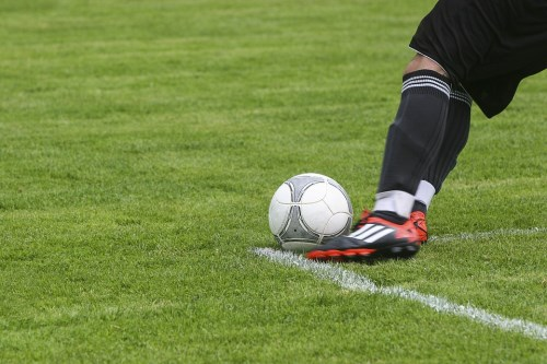 Penalty shoot-outs, send-offs, and St John