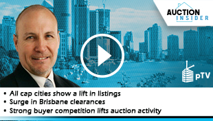 Auction Insider: 20th August 2018