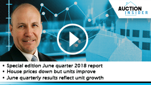 Auction Insider Special Edition: June quarter report