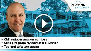 Auction Insider: 9th July 2018