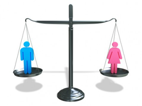 How to achieve gender balance in the workforce
