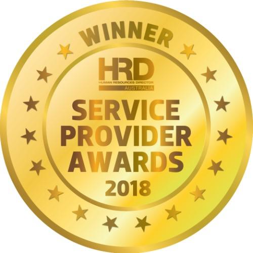 Service Provider Awards 2018