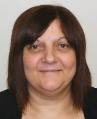 Giovanna Iannicelli, Technology coordinator, St. Mary's College