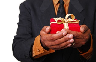 Ten ways to keep your staff and clients happy this Christmas