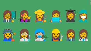 Far out Friday: Google reveals equality-promoting emojis