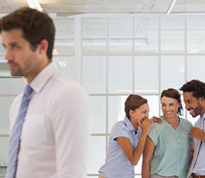 Are your employees ganging up on one another?